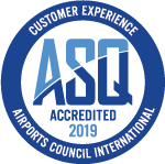 ASQ Accredited 2019