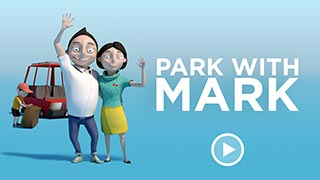 How to use a reservation made on marcopolopark.it, the official Venice & Treviso Airport Parking